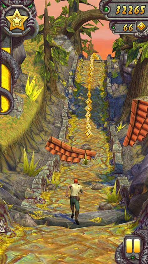 temple run 2 apk v1 31 2 mod unlimited money for android apklevel - Temple Run 2 Apk