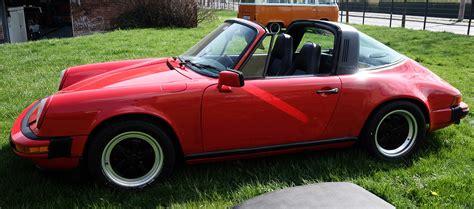 Porsche Targa Oldtimer by Porsche 911 S Targa 2 7 Classic Lounge