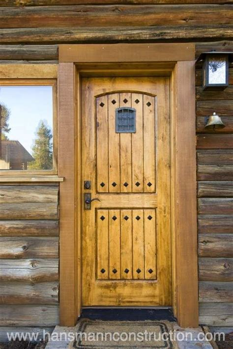 Log Home Front Doors 17 Best Images About Santa Remodeling On Santa Dean O Gorman And Second
