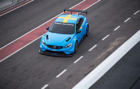 polestar cyan racing announces multi year fia wtcc programme volvo car group global media newsroom