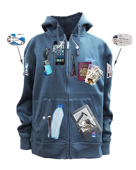 Jaket Zipper Hoodie Anak Air Jersey ayegear travel vest 23 concealed pockets dual pockets for no bulge travel vests for