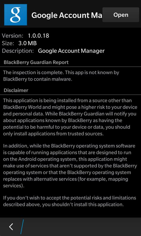 add account apk how to install play store on blackberry 10 devices techunlocked