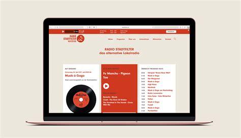 Werkstatt Radio by Radio Stadtfilter Werkstatt F 252 R Digitales