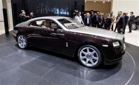 bentley ghost coupe 2014 rolls royce wraith photos and info car car