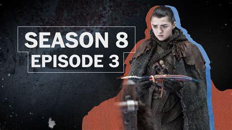 flipboard game  thrones season  episode  review  long night