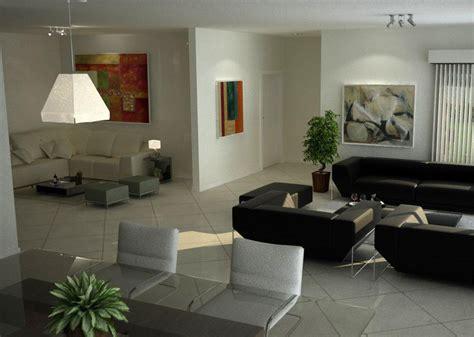 Colonial Home Interior Design foto sala decorada 3d de vision design interiores 358031