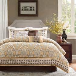 Bedding Sets Gold Color Beautiful Modern Gold Grey Beige Silver Taupe
