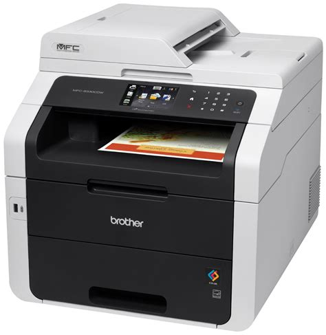 resetting brother laser printer brother mfc 9330cdw the recycler