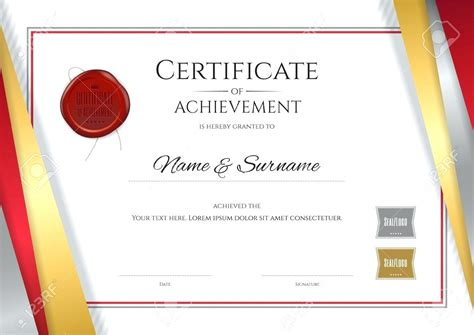Template Microsoft Office Certificate Template Microsoft Office Templates Certificate