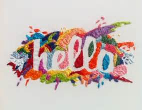 painting for hello 12 inspiring embroidery artists that make us swoon brit co