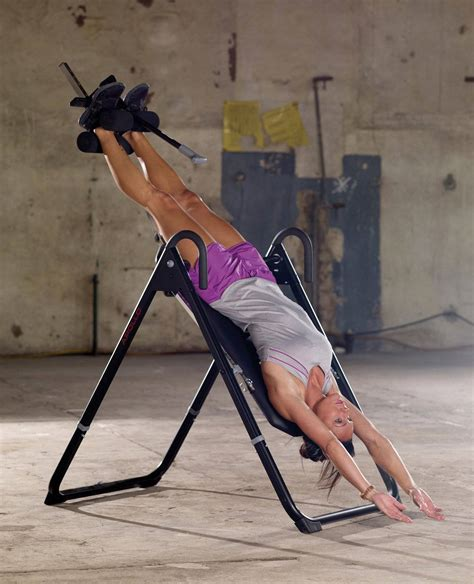 What Does An Inversion Table Do by Best 4 Inversion Tables To Buy 2017 Comparison