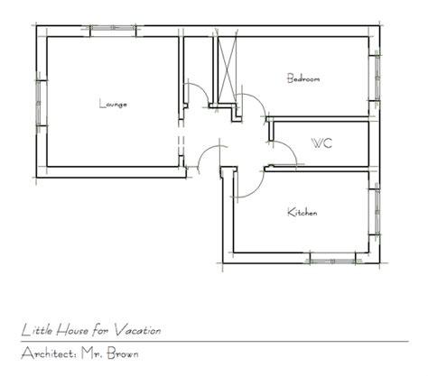 come si disegna una casa una piantina di casa con plan your room planimetria
