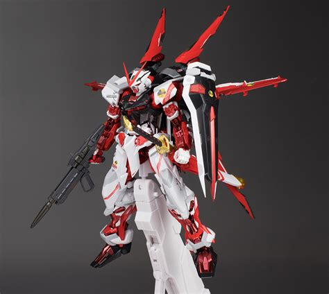 Metal Build Gundam Astray Frame Plus Flight Unit Bandai Built schizophonic9 s review metal build 1 100 flight unit option set for gundam astray