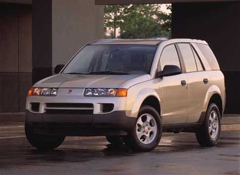 2005 saturn vue transmission recall gm received 152 reports of problematic saturn vue vehicles