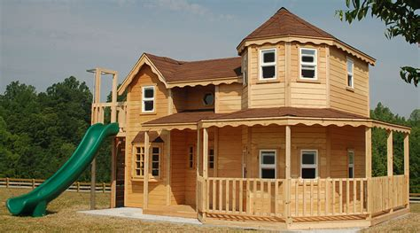 kids play house plans kids playhouse cabin plans pdf woodworking