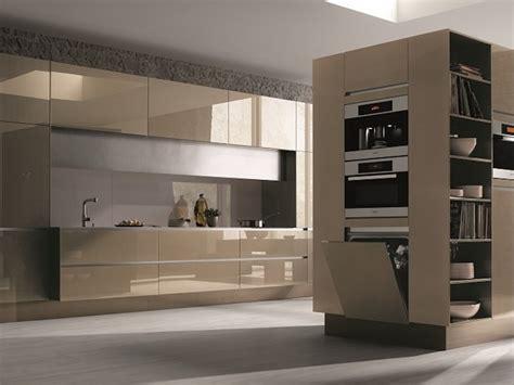 Kitchen Cabinets Online Design Tool gold bronze metallic glass kitchens