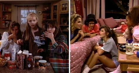 7 Things That Nothing To Do With by 7 Things That Happened At Every Sleepover That Had Nothing