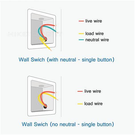 aqara light switch  neutral  neutral version