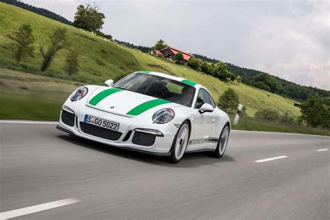 Porsche Second Hand by A Second Hand Porsche 911 R Commands As Much As 1 3