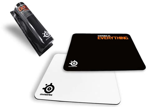 Steelseries Qck Mass Gaming Mousepad steelseries qck gaming mouse pad size