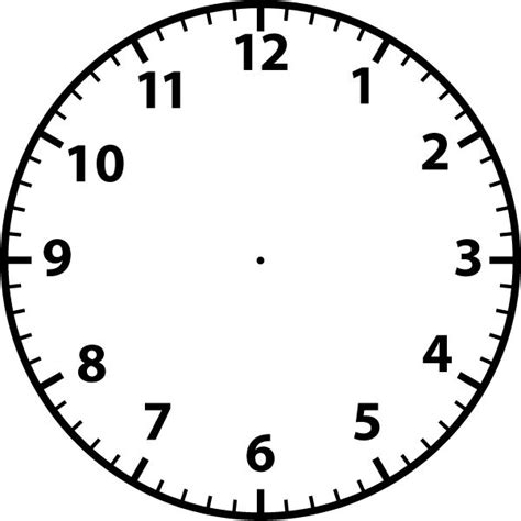printable clock pictures blank clock clipart many interesting cliparts