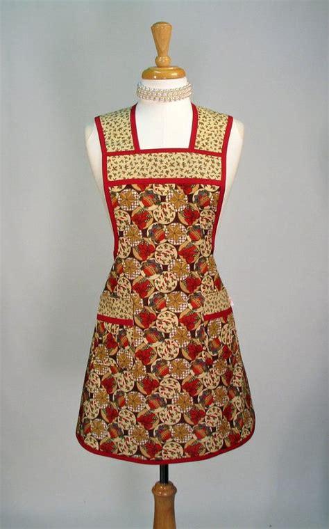 s apron handmade classic apron