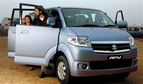 Apv Suzuki Suzuki Apv 2014 Price In Pakistan And Features