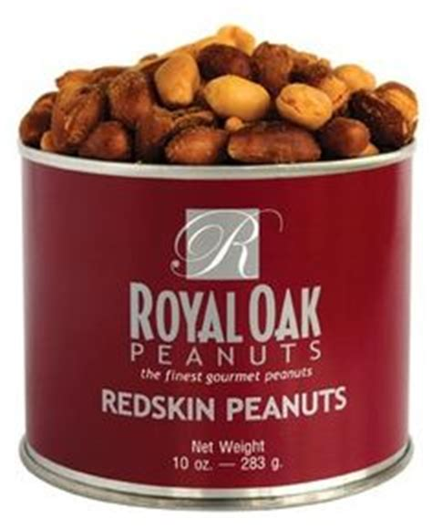 redskin peanuts recipes on
