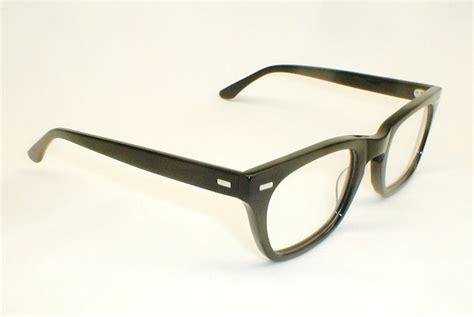 vintage eyeglasses mens eye glasses frames mitch