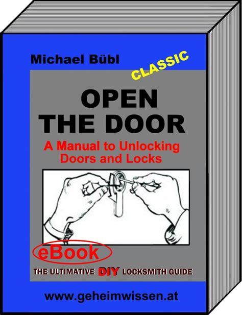 how to unlock the manual front door of 2002 daewoo lanos service manual how to unlock the manual front door of 2007 maybach 57 unlocking doors