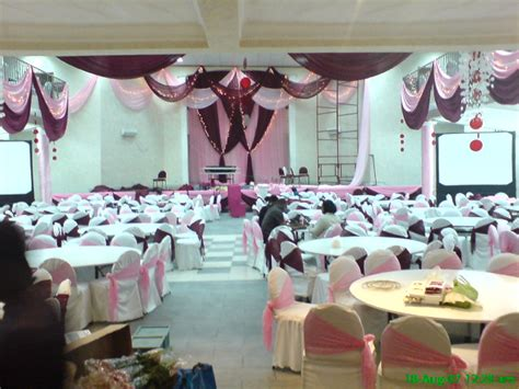 Wedding Decorations Nigeria by Event And Interior Decoration Exquisite Wedding