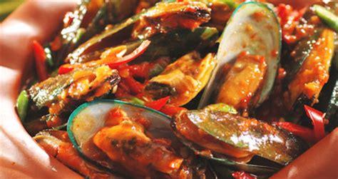 Saos Raja Rasa 600ml kuliner seafood yang bikin nagih di bandung bandung