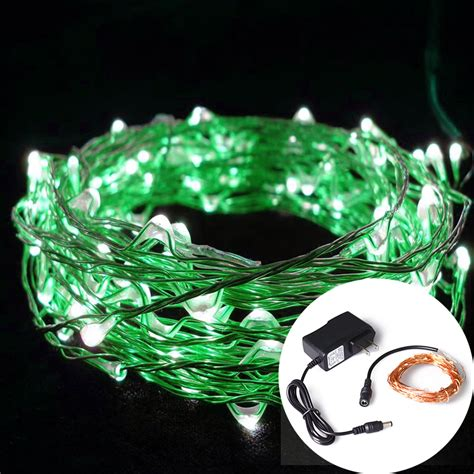 Dc Powered Led String Lights Gf Brand