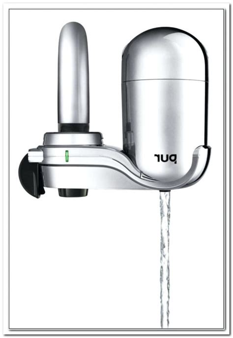 best water filter for kitchen faucet best faucet mount water filter sink and faucet