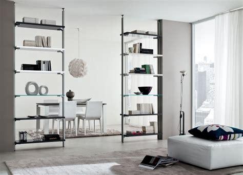 libreria divisoria bifacciale beautiful libreria divisoria bifacciale contemporary