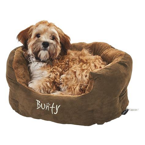 washable dog bed bunty polar dog bed soft washable fleece fur cushion warm