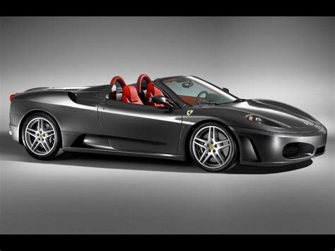 ferrari sports car sports cars ferrari black