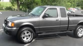 2005 Ford Ranger For Sale For Sale 2005 Ford Ranger Xlt Only 60k Stk