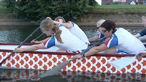 dragon boat racing exeter bbc sport other sport exeter rowers selected for worlds