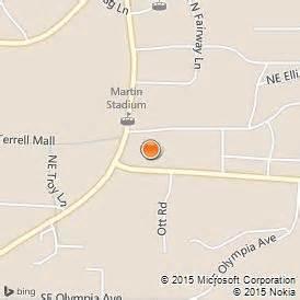 Washington State University Map by Pics Photos The University Of Washington Is Located In