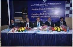 Asia Pacific Institute Of Management Fee Structure For Mba by Asia Pacific Institute Of Management Studies Aims Delhi