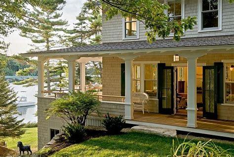 Four beautiful porches design ideas