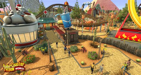world roller coaster price rollercoaster tycoon world swaps out release for