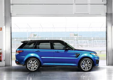 land rover 2015 price 2015 range rover sport svr pricing announced autoevolution