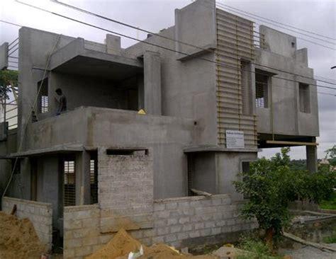 house construction  india