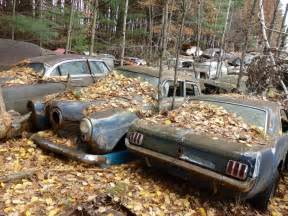 new car junk yards last call for parts at hillard s auto salvage in michigan