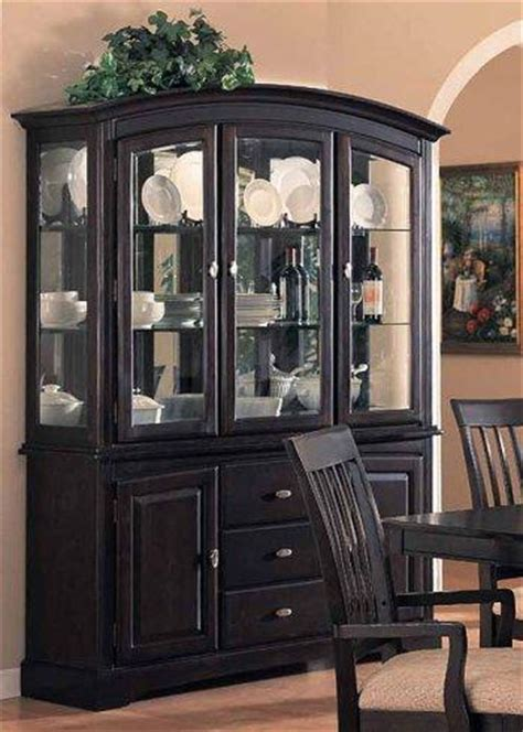 Decorating Top Of Dining Room Hutch Dining Hutch Ideas Buffet Hutch Decorating Ideas Hutch