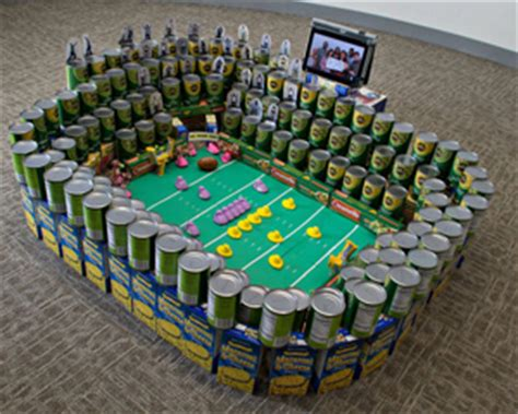 canned food sculpture ideas canned food sculpture ideas gorgeous amazing who can