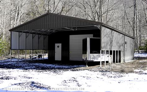 Carport Structure by Metal Buildings For Sale Custom Steel Structures And Kits