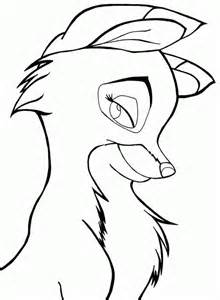 baby fox coloring pages baby fox coloring pages coloring home